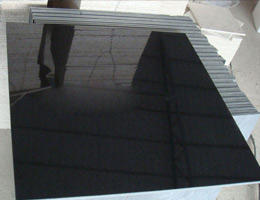Absolute Black Tile