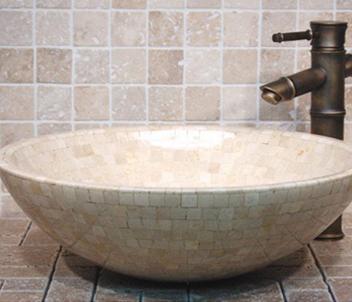 Sandstein Waschbecken spülbecken waschbecken aus stein stein eitelkeit granitschale