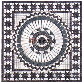 marmormedaillon marmor muster stein medaillon marmor grenzen linien. Black Bedroom Furniture Sets. Home Design Ideas