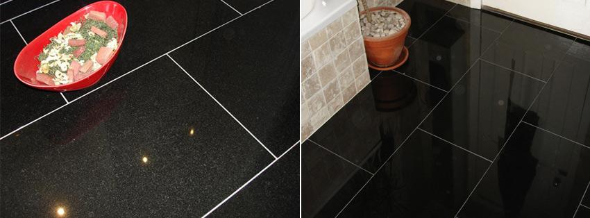 Nero Assoluto Granito Nero Assoluto Granito Nero Dello