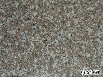 G664 g664 granito bainbrook brown granito de granito for Granito color rojo