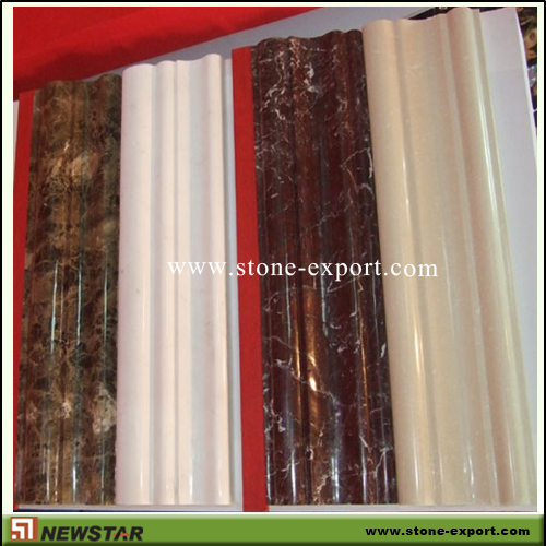 Construction Stone,Trim and Moulding,Marble mouldings
