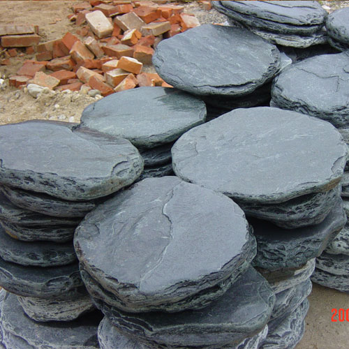 Slate and Quartzite,Flagstone Slate,Black Slate