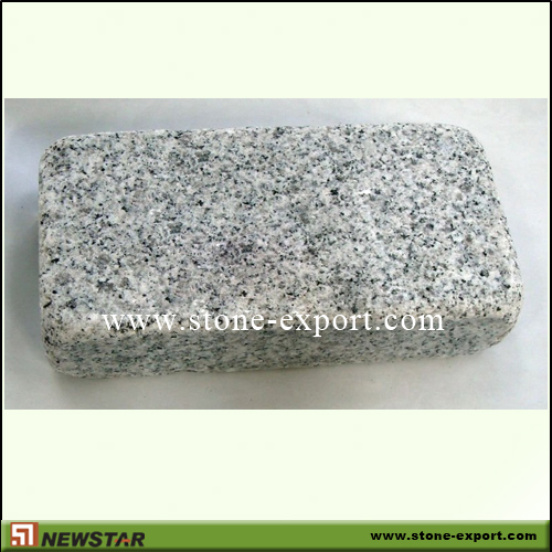 Paver(Paving Stone),Cubic Cobblestone,G603 Mountain Grey