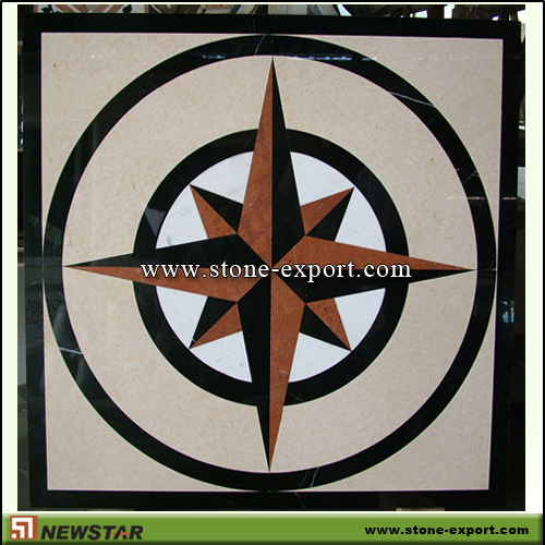 Marble Products,Marble Medallion and inlay,marble
