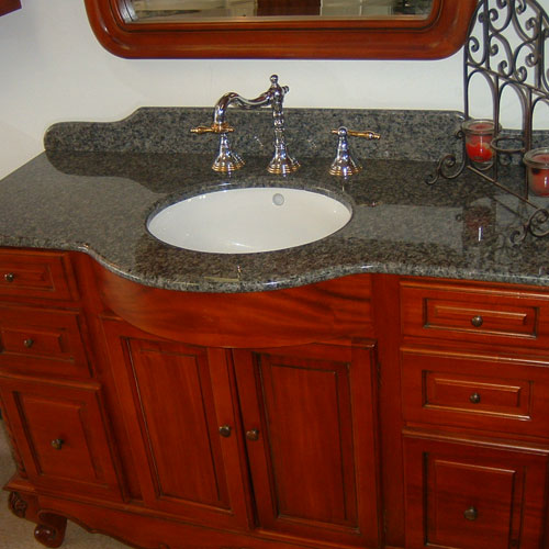 Countertop and Vanity top,Countertop and Vanity With Cabinet,Granite