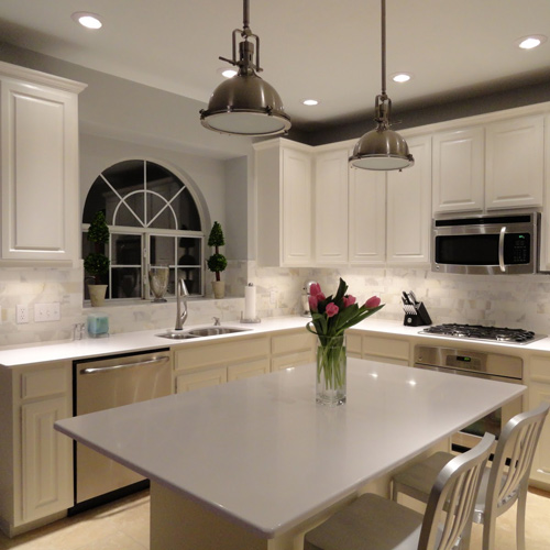Countertop and Vanity top,Projects Show,Quartz