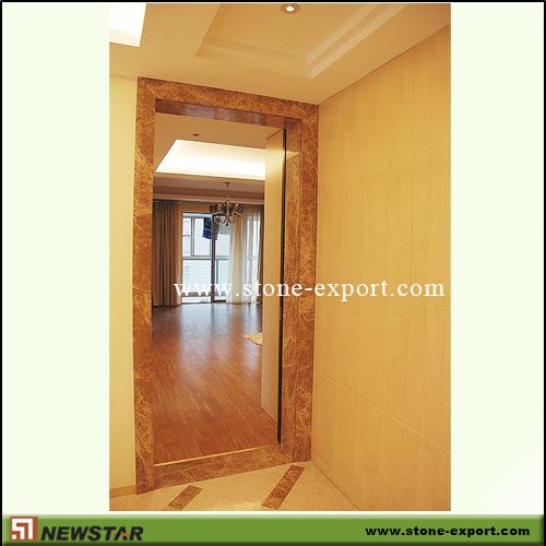 Door Surrounds Marble Door Surrounds Stone Door Surround