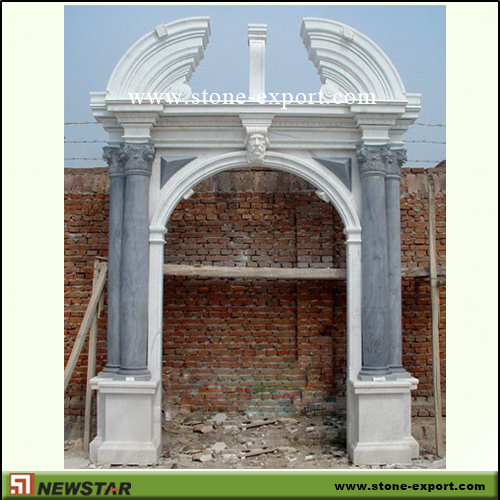 Door Surrounds Marble Door Surrounds Stone Door Surround
