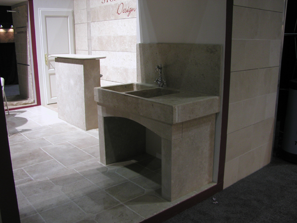 Travertine and Limestone,Travertine Finished Products,
