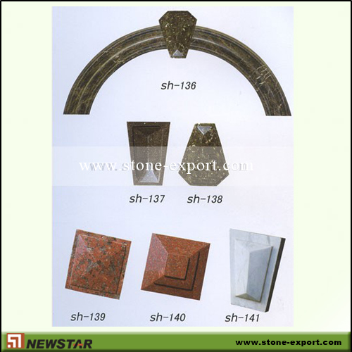 Construction Stone,Door and window Surrounds,stone doorframe