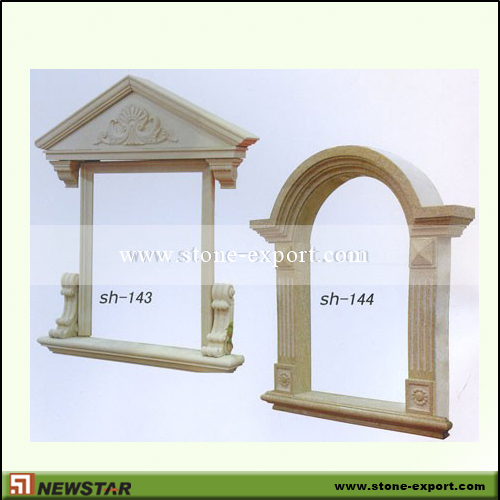 Door Surround Stone Door Surround Marble Door Surround