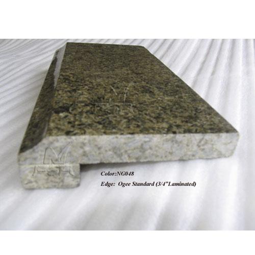 Countertop And Vanity Top,Edge Treatment,Granite