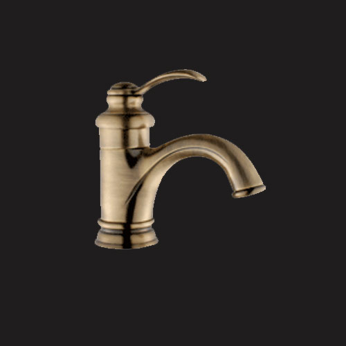 Accessory of Countertop,Faucet matching vanity,Brass