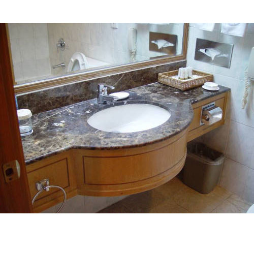 Countertop and Vanity top,Hotel Countertop and Vanity,Marble
