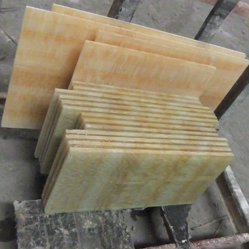 Onyx Laminated With Glass Honey Onyx With Glass Onyx Tiles Granite Countertops And Marble