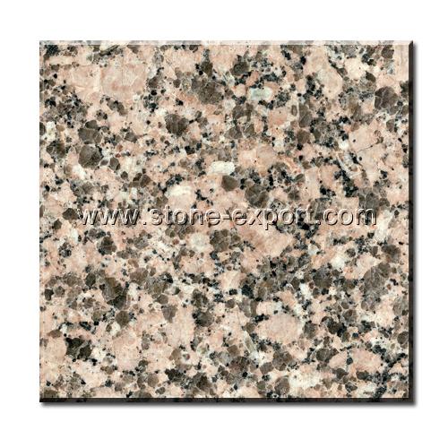 Granite China Granite New Pink Sesame Granite Red Granite