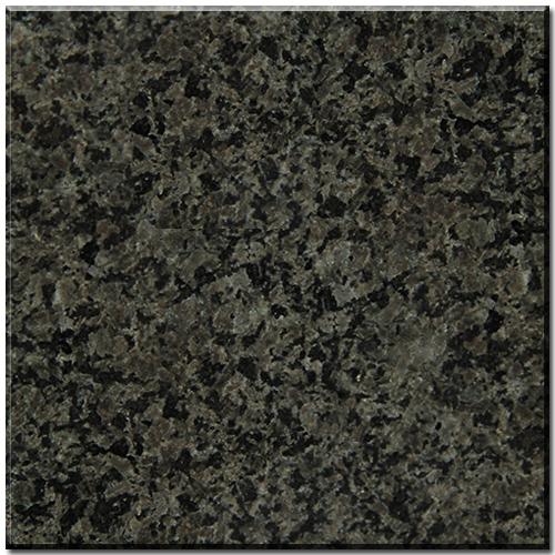 China Baltic Brown Green Granite Granite Tiles