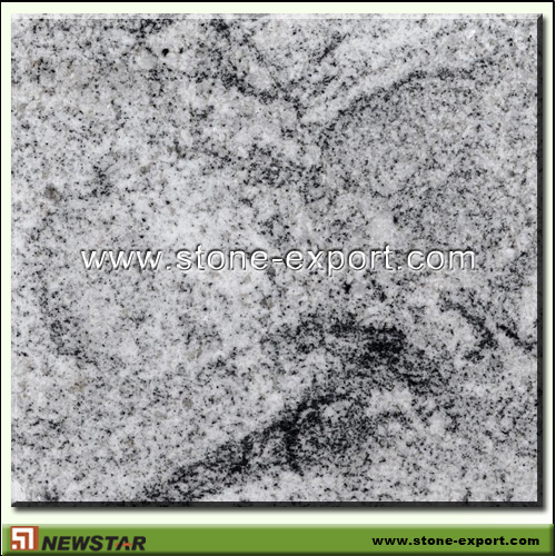 Viscont White Granite Cheap Granite By China Newstar