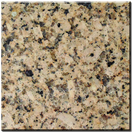 Haiti Golden Granite Yellow Stone Natural Granite