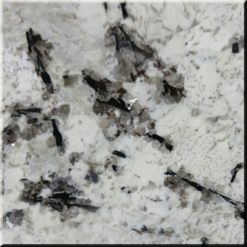 New Launch Imported Crystal Ice Granite Stone Granite