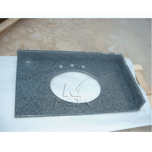 Countertop and Vanity top,Granite Vanity top,Padding Dark
