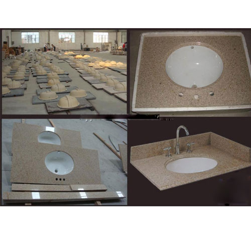 Countertop and Vanity top,Granite Vanity top,Granite
