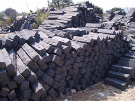 Andesite and Lava,Basalt,Zhangpu black