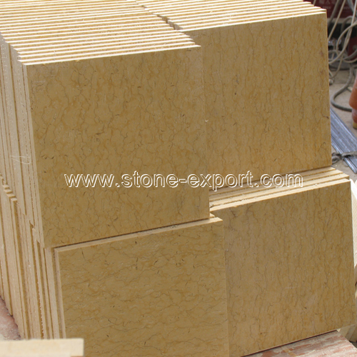 Honey Beige Marble Tiles Marble Flooring Lobby Marble