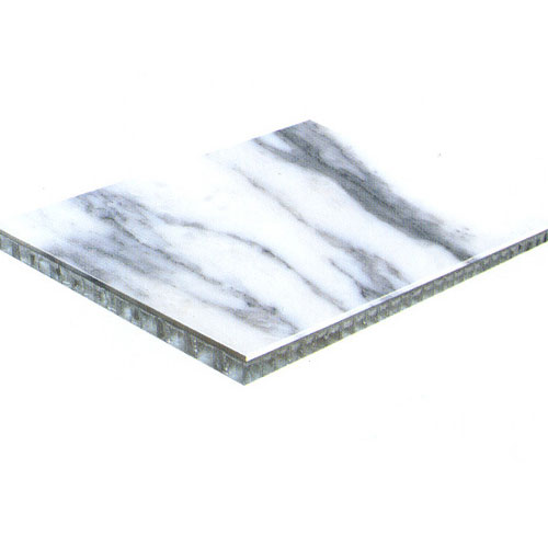 Marble Products,Marble Laminated Honeycomb,Big White