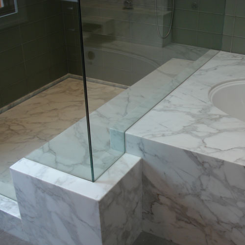 Shower Panels,Marble Tub Surround,Marble