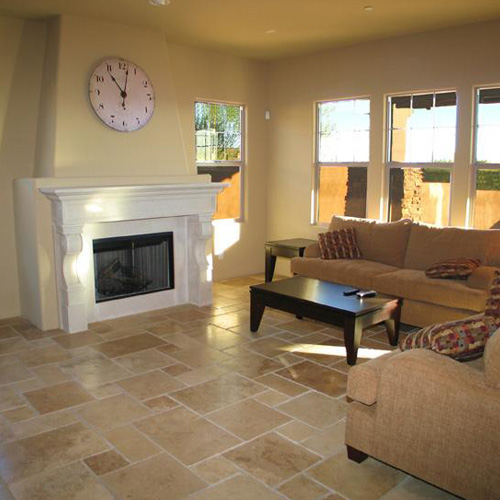 Travertine Pavers French Pattern Travertine Pavers Square Travertine Pavers And More From