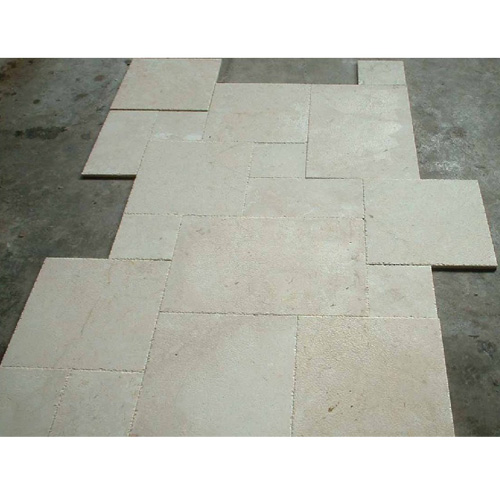 Construction Stone,French Pattern,Marble