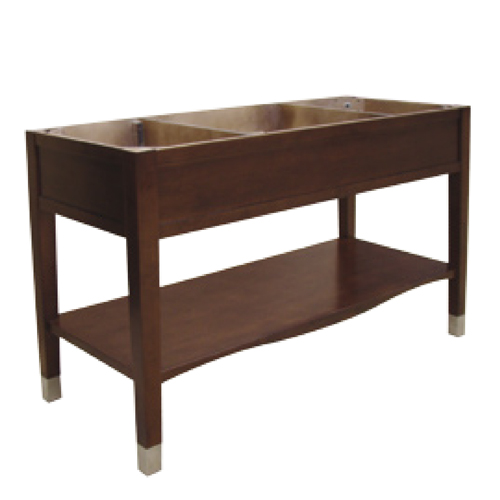 Accessory of Countertop,Wood Base,Solid wood