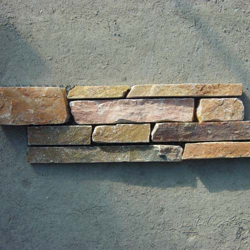 Slate and Quartzite,Cultured Stone,Rusty Slate