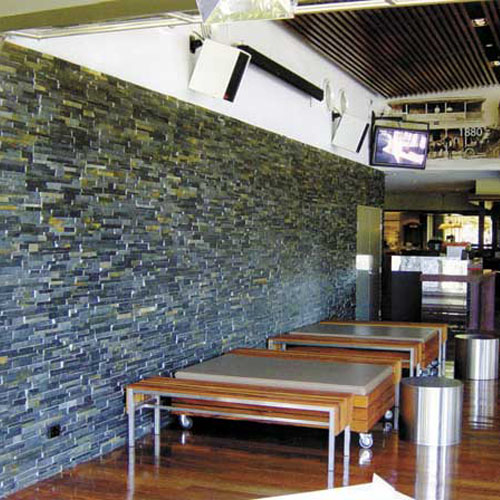 Slate and Quartzite,Slate Pillar,Gray Slate