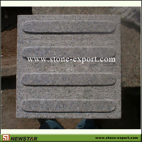 Paver(Paving Stone),Blind Stone and Driveway Pillar,G603 Mountain Grey