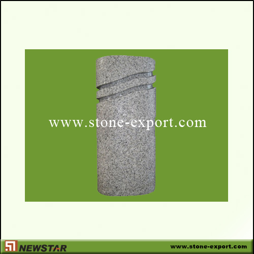 Paver(Paving Stone),Blind Stone and Driveway Pillar,Granite