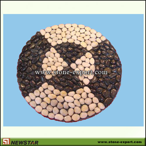 Pebble Series,Stone Mats,