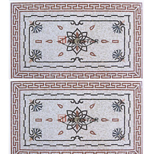Marble Products,Marble Medallion and inlay,Marble Mosaic