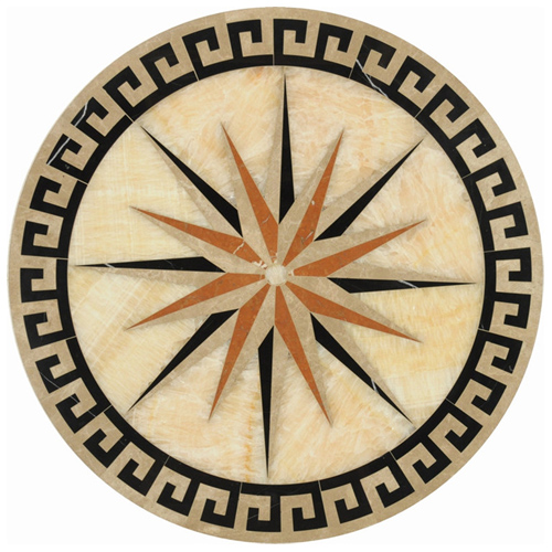 Marble Products,Mosaic Medallion and inlay,Marble