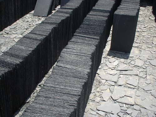 Slate and Quartzite,Slate Roofing ,Black Slate