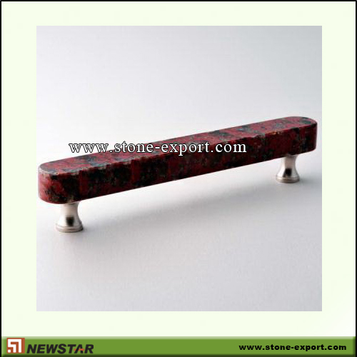 Construction Stone,Stone knobs and Handles,Granite African Red