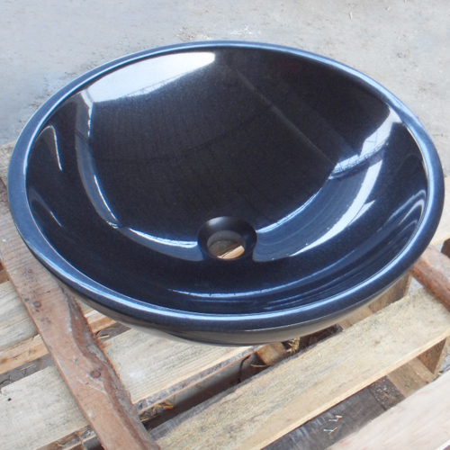 Stone Sink and Basin,Stone Sink,Shanxi Black