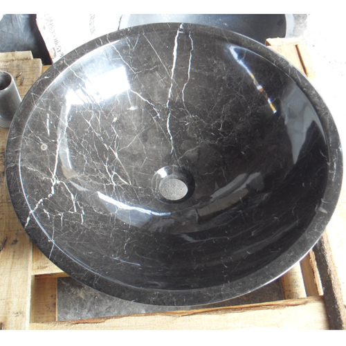 Stone Sink and Basin,Stone Sink,China Marron Emperador
