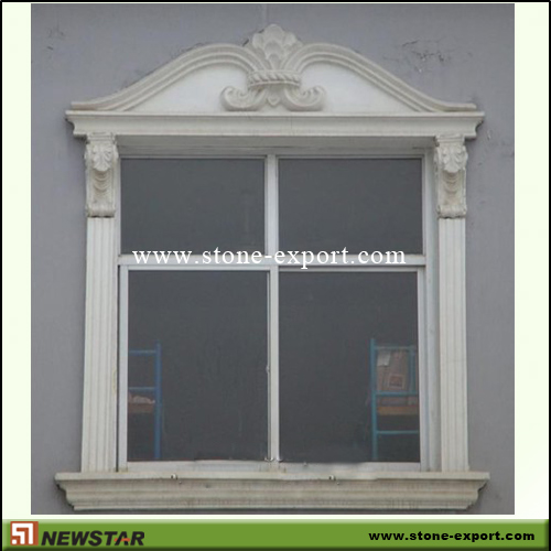 Window Surround Marble Window Surround Stone Window