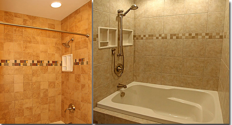 How-To Tile Bath Tubs - Ceramic Tile Do-It-Yourself - Tile Doctor